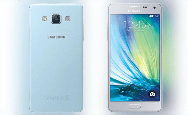 Galaxy A5 SM-A500G Firmware