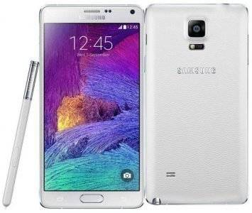Note 4 SM-N910C Firmware File