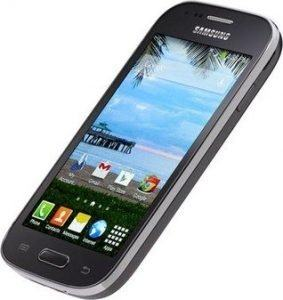 Samsung Galaxy Ace Style SM-S765C Firmware