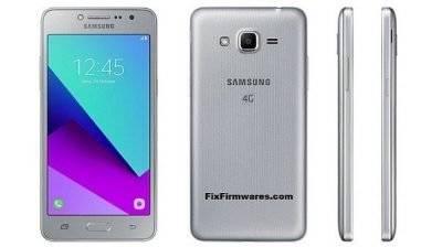 Galaxy Grand Prime Plus SM-G532M