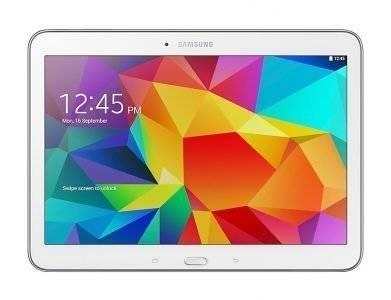 Galaxy Tab 4 10.1 SM-T530 Firmware