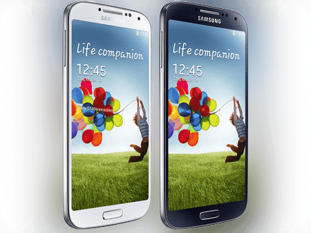 S4 GT-I9505 Firmware File