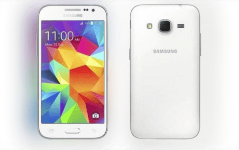 Samsung Galaxy J1 Ace SM-J100G Firmware