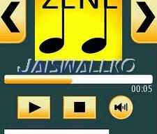 eAvathar Zene Music Player v1.1 Signed Retail By OutCast