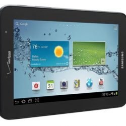 Guide How To Root Verizon Galaxy Tab 2 7.0 LTE