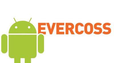Evercoss L557 Firmware