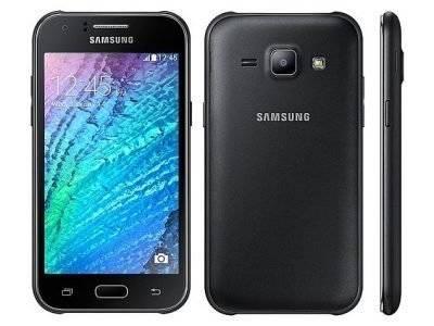 Samsung Galaxy J1 SM-J100ML Firmware