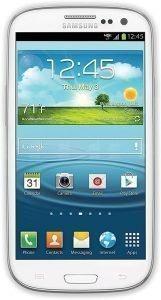Samsung Galaxy S3 SCH-I535 Firmware