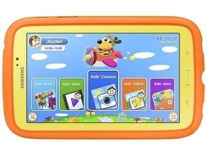 Samsung Galaxy Tab 3 Kids SM-T2105 Firmware