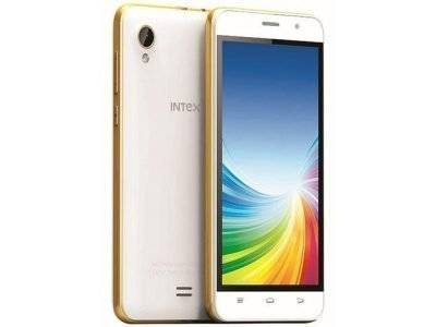 Intex Cloud O3 Firmware