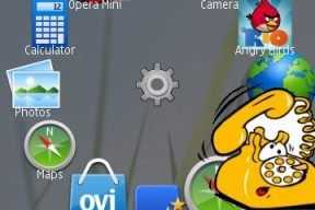 Circle Launcher (lite) v1.11 by THK For Nokia S60v5 S^3