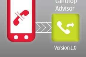 CDA Call Drop Advisor v1.00 Nokia S60v5 S^3