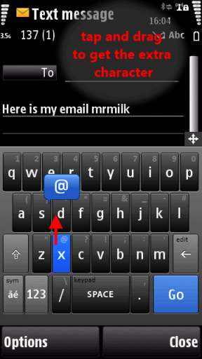 DayHand_installshots1 DayHand Input by Mr. Milk – New Touch Keyboard unsigned