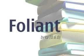 Foliant 0.6.0 beta Nokia S60v5 S^3