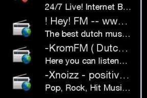 InternetRadio-288x192 Nokia Internet Radio v1.01 Nokia S60v5 S^3