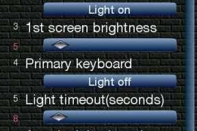 LightCtrl v1.51 Nokia S60v5 S^3