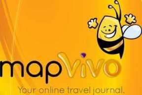 Map Vivo v1.00 Nokia S60v5 S^3