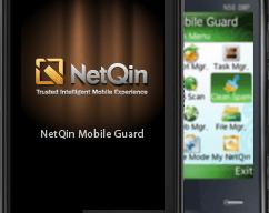 NetQin Mobile Guard v3.0.0.32 For Nokia S60v5 S^3