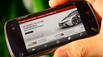 Opera Mobile v10.0 Beta 3 Nokia S60v5 S^3