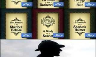 Sherlock Holmes (set of 6 books) Nokia S60v5 S^3
