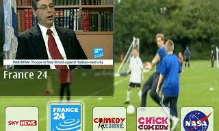 Spb TV v1.05(1103) Nokia S60v5 S^3