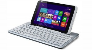 Acer Iconia W3 8-inch tablet based on Windows 8