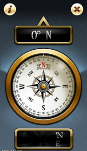 Compass Touch Nokia S60v5 S^3