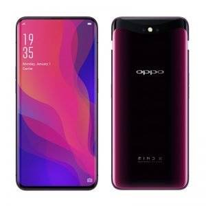 Oppo Find X Dual