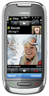 Nokia_C7 Fring For Nokia Symbian version 4.5.17