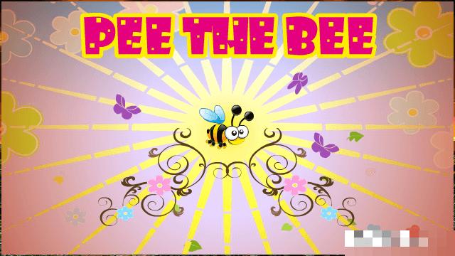 Game: Pee The Bee Nokia N8, C6-01, C7-00, E7-00, E6, X7, 500, 603, 700, 701, 808