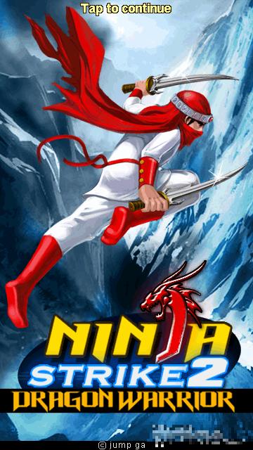 1362264141_shot_615_2013_03_03 Game: Ninja Strike 2 Nokia S60v5, Symbian^3
