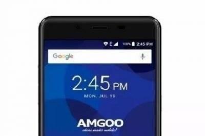 Amgoo Am520