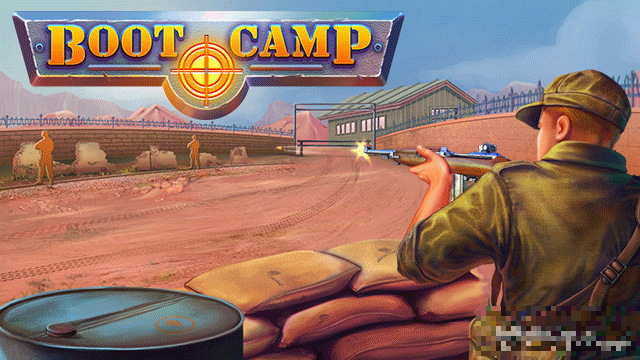 Game: Boot Camp Nokia S60v5, Symbian^3