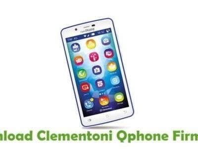 Clementoni Qphone