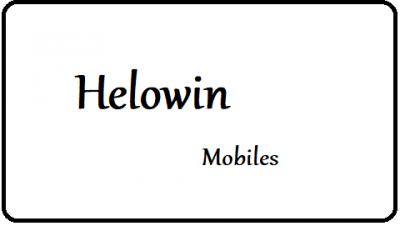 Helowin Plus