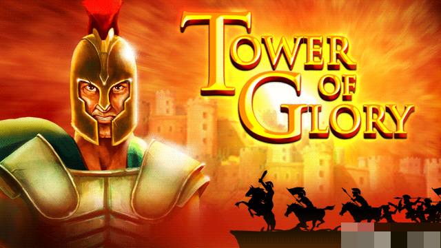 Game: Tower of Glory Nokia S60v5, Symbian^3