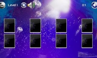 Game: Memory Cards For Nokia S60v5, Symbian^3