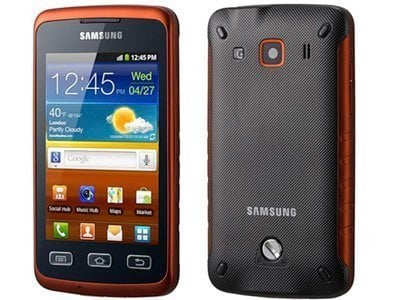 Samsung-S5690-Galaxy-Xcover-Xtreme How To Install USB drivers for Samsung Galaxy Xcover S5690 Without Kies.