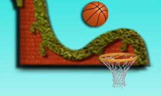 Game: BasketBallDrop Nokia S60v5, Symbian^3