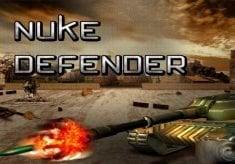 Game: NukeDefender Nokia Symbian^3