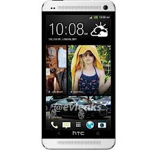Drivers HTC One (M7)