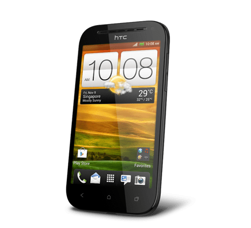 htc-one-sv-l45-black1 How To Root HTC One SV