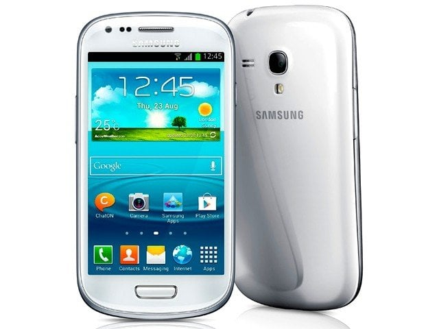 How To Install ClockworkMod Touch Recovery Samsung Galaxy S3 Mini I8190