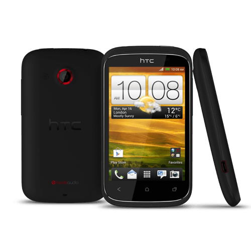 [Guide] How To Root HTC Desire C