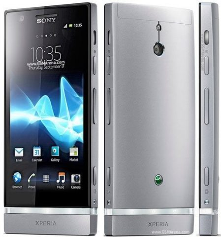 Sony Xperia P Usb Drivers For Windows