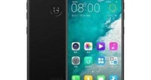 Gionee S10L