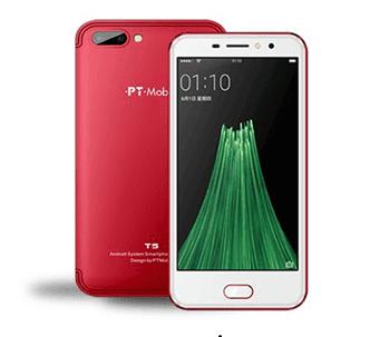 PT Mobile T5