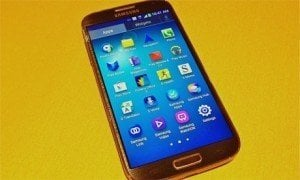 Samsung Galaxy S4 Android 4.2.21 300x180