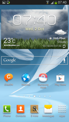 [Gudie] How To Install Galaxy Note 2 Android 4.3 leaked version
