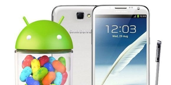 [Guide] How To Install Android 4.3 Galaxy Note2 N7100 XXUEMJ5